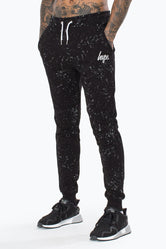 HYPE AOP SPECKLE MENS JOGGERS