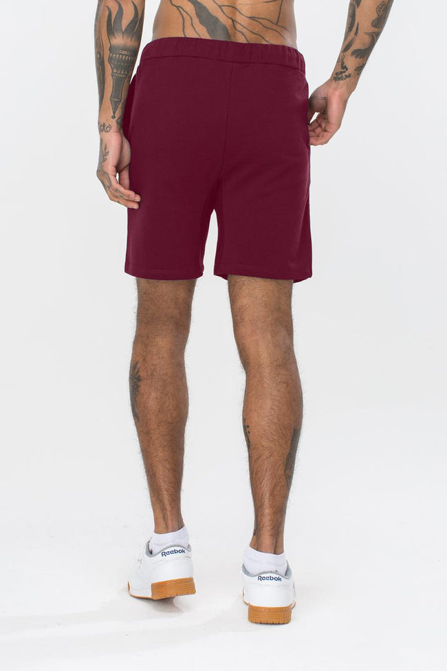 HYPE SCRIPT MEN'S SHORTS