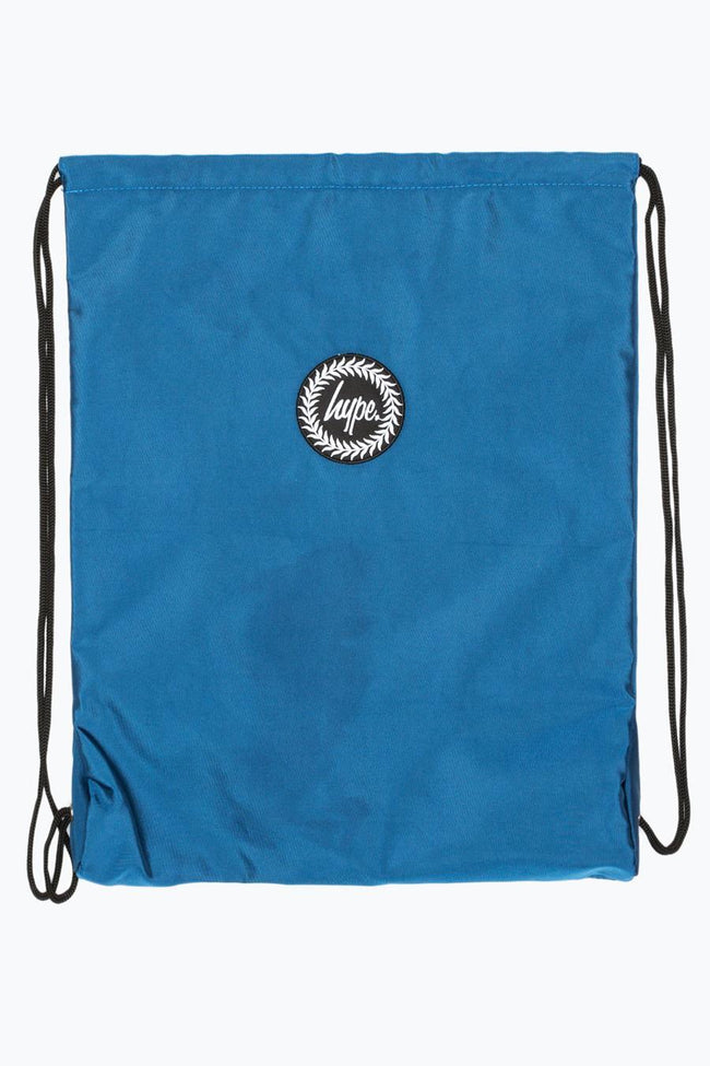 HYPE BLUE CORE DRAWSTRING