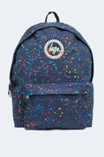 HYPE NAVY PRIMARY SPLAT BACKPACK