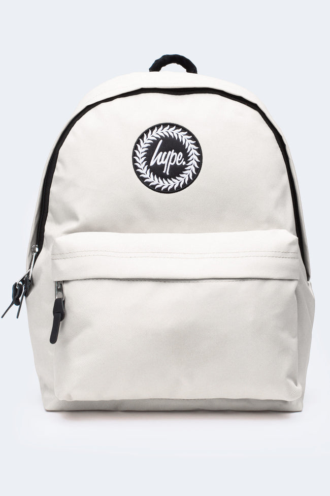 HYPE SAND BADGE BACKPACK