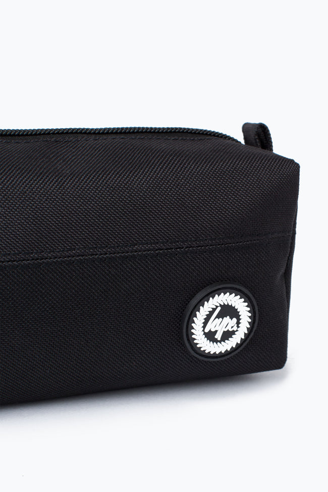 HYPE BLACK CORE PENCIL CASE