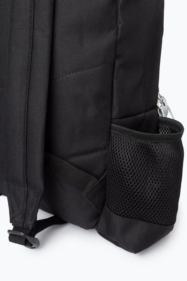 HYPE BLACK CREST BOTTLE BACKPACK