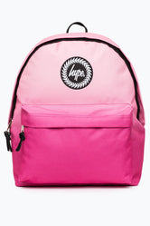 HYPE PEACH FADE BACKPACK