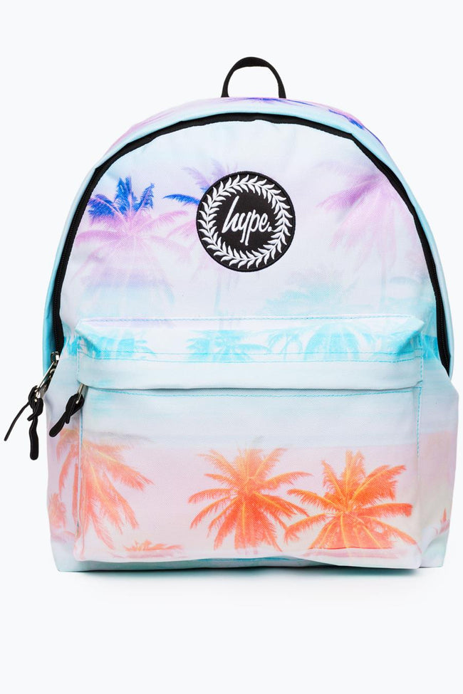 HYPE MULTI PALM FADE BACKPACK