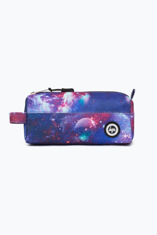 HYPE MULTI SPACE HUES PENCIL CASE