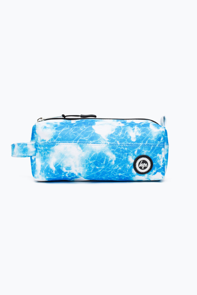 HYPE MULTI CLOUDS POOL PENCIL CASE