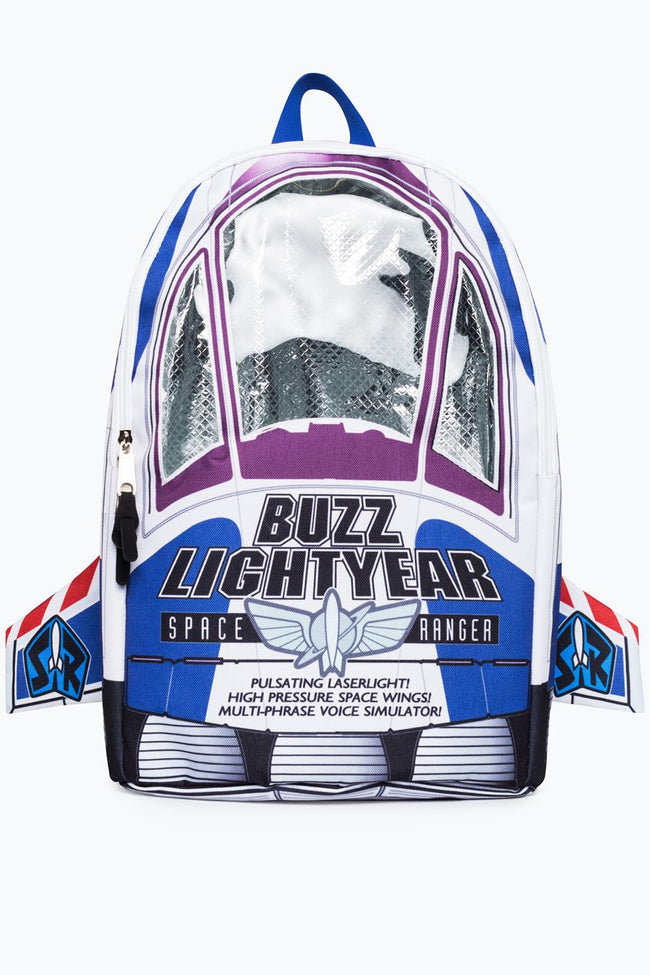HYPE. DISNEY BUZZ LIGHTYEAR BACKPACK