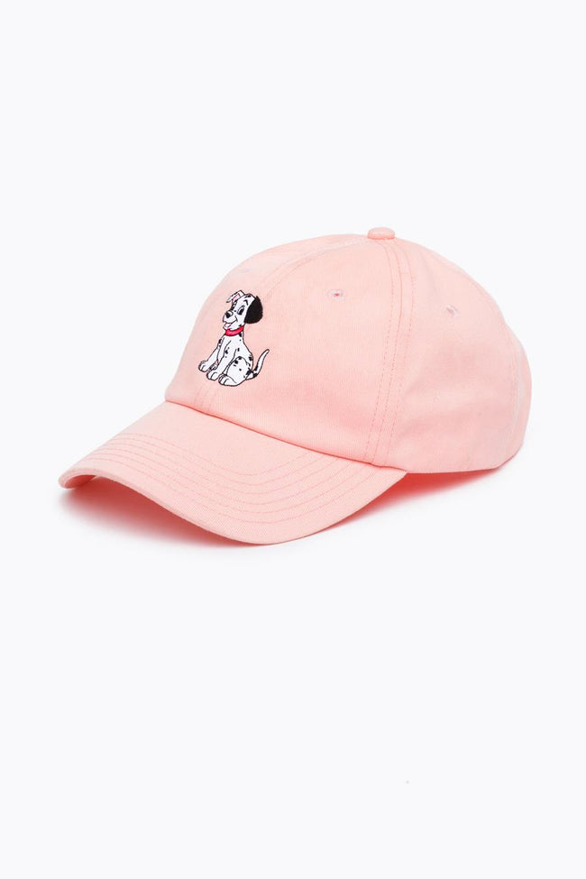 HYPE DISCOUNT PRICENEY DALMATIAN DAD HAT