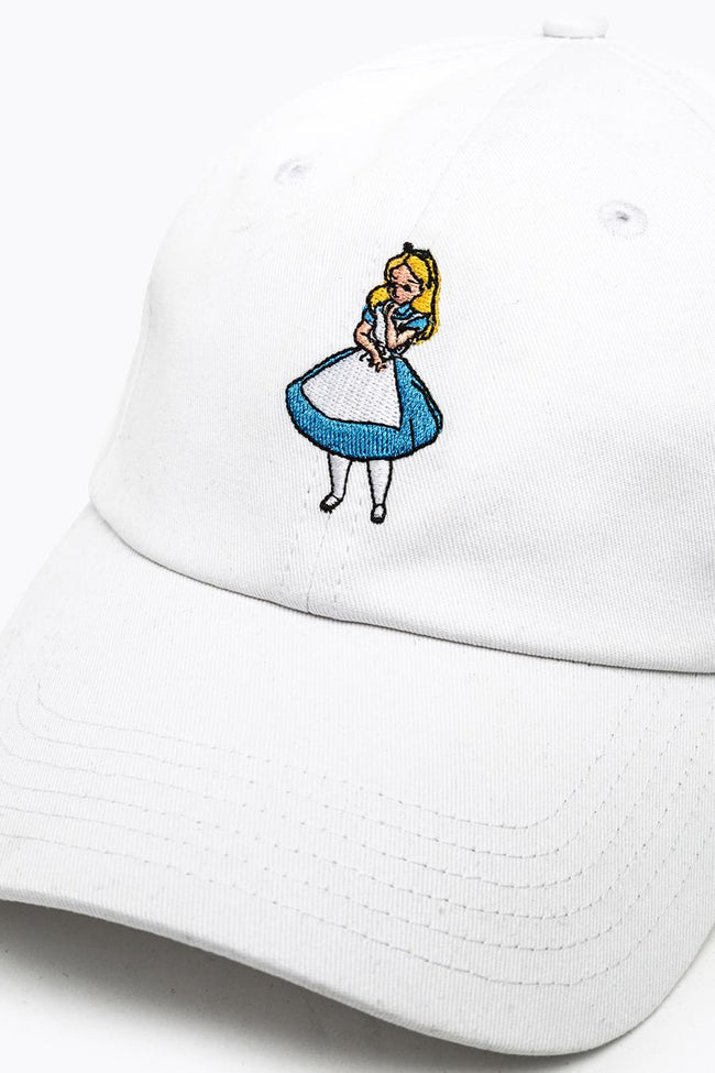 HYPE DISNEY ALICE DAD HAT