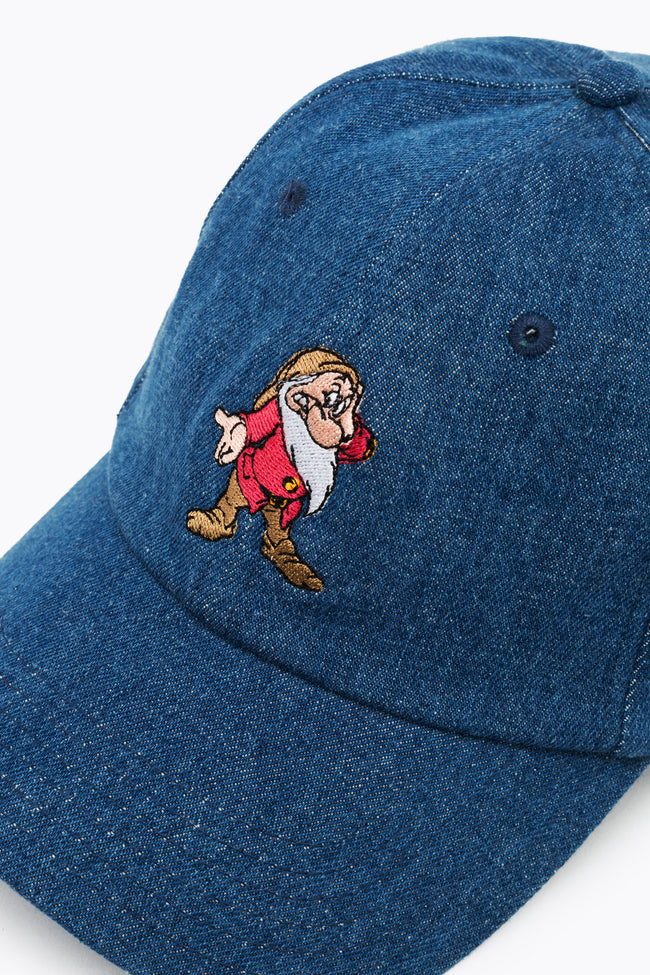 HYPE DISNEY GRUMPY DAD HAT