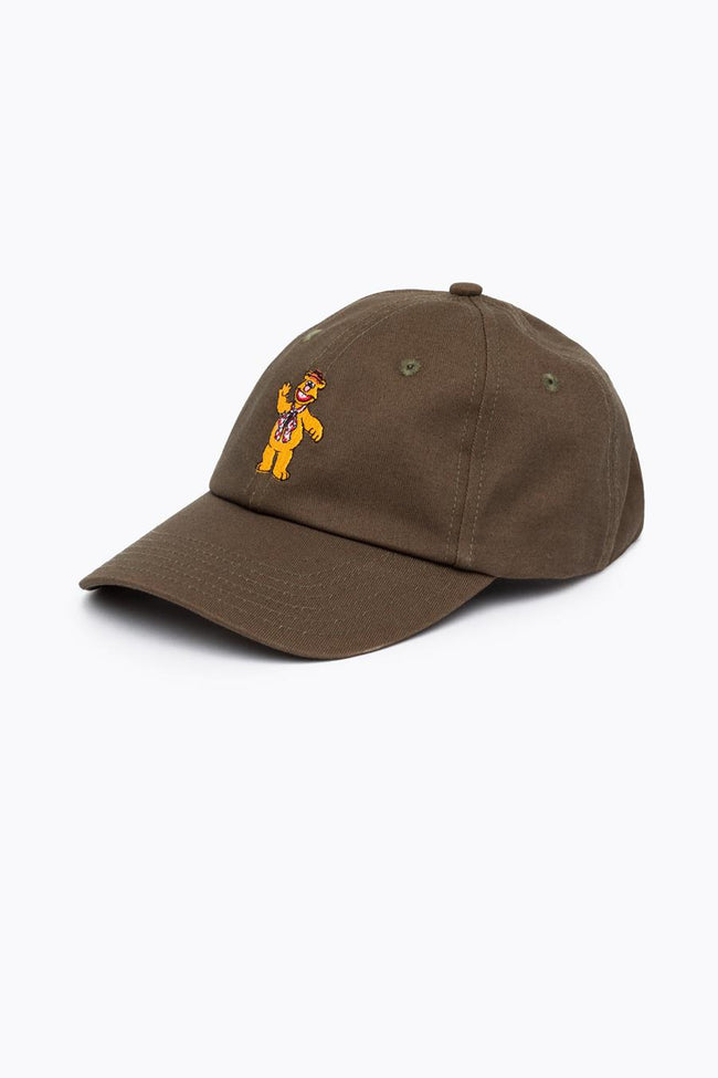 HYPE FOZZIE DAD HAT