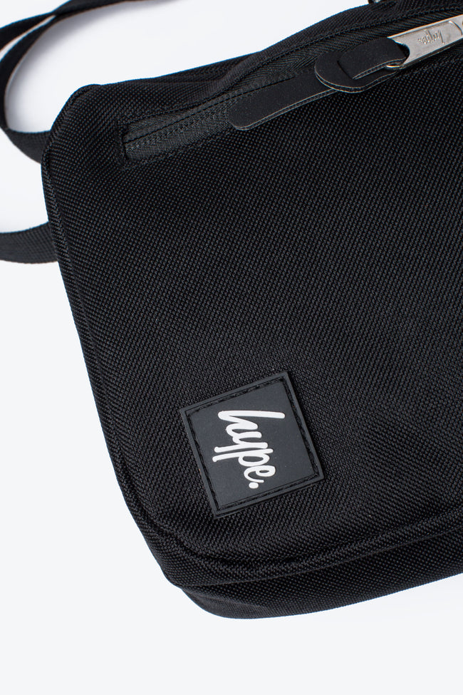 HYPE BLACK ROAD BAG
