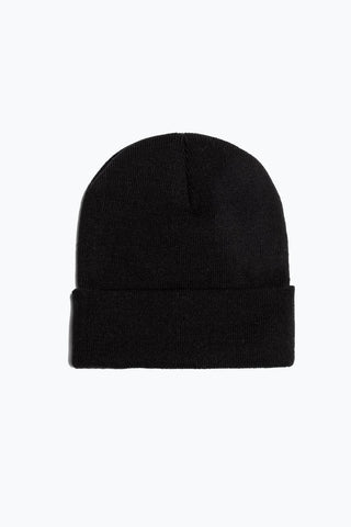 HYPE DISNEY BLACK CREST BEANIE
