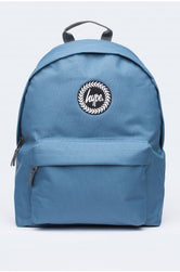 HYPE AIRFORCE BLUE BADGE BACKPACK