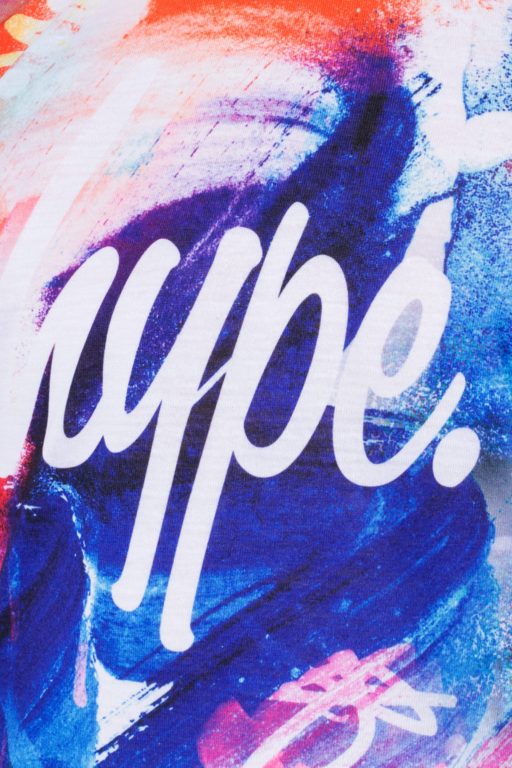 Hype Script Logo T ShirtAll Colours//Sizes