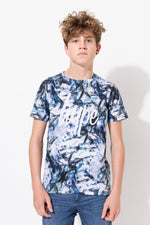 HYPE AERIAL MOUNTAIN KIDS T-SHIRT