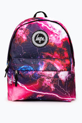 HYPE SPACE POWER BACKPACK