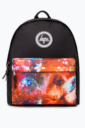 HYPE PLANET POCKET BACKPACK