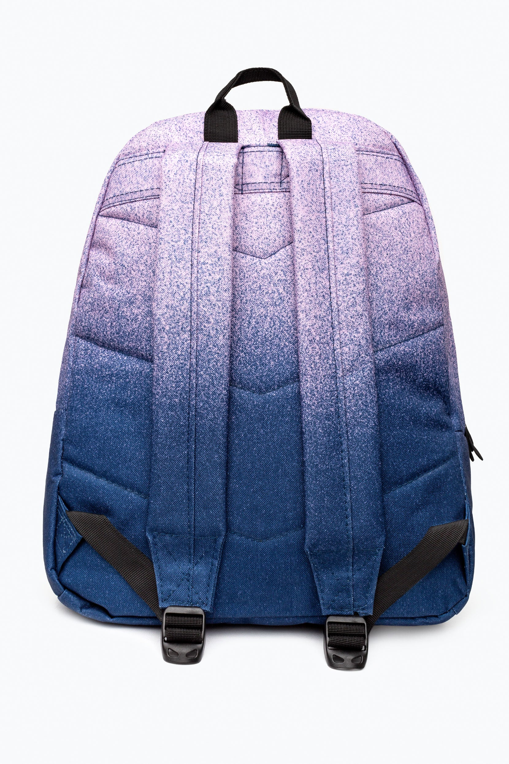 HYPE NAVY PINK FADE BACKPACK | Justhype ltd