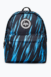 HYPE BLUE FLURO POWER BACKPACK