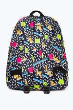 HYPE NINETIES GEO BACKPACK