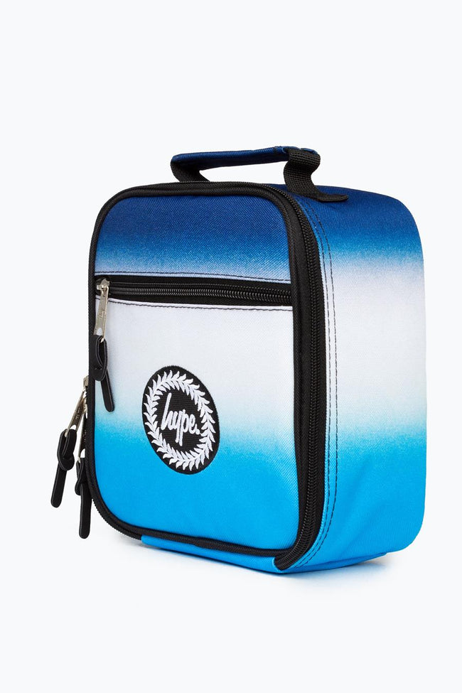 HYPE BLUE DOUBLE FADE LUNCH BOX