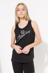 HYPE BLACK STUDIOS CORE GIRLS VEST