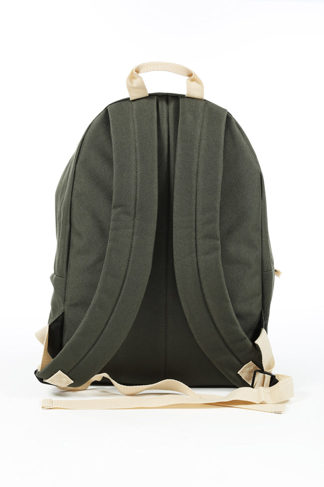 HYPE BADGE BACKPACK