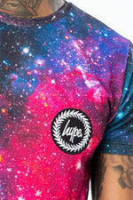 HYPE DEEPER SPACE MEN'S T-SHIRT