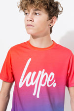 HYPE MULTI BLEND 3 KIDS T-SHIRT