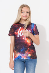 HYPE SPACE KIDS SUB T-SHIRT