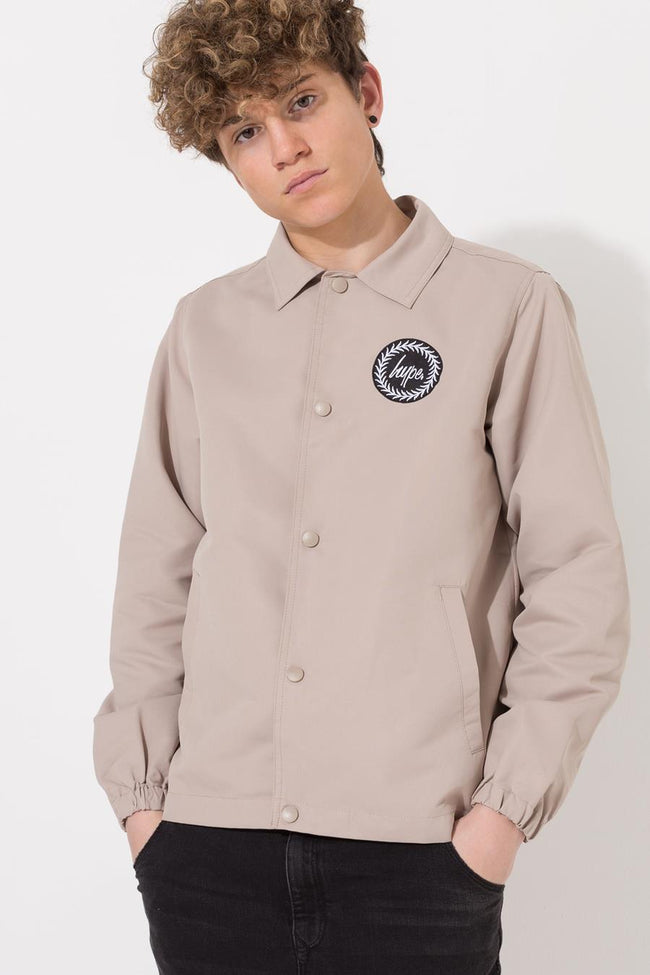 HYPE SAND CREST KIDS COACH JACKET