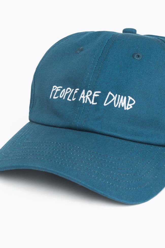 HYPE PETROL DUMB DAD HAT