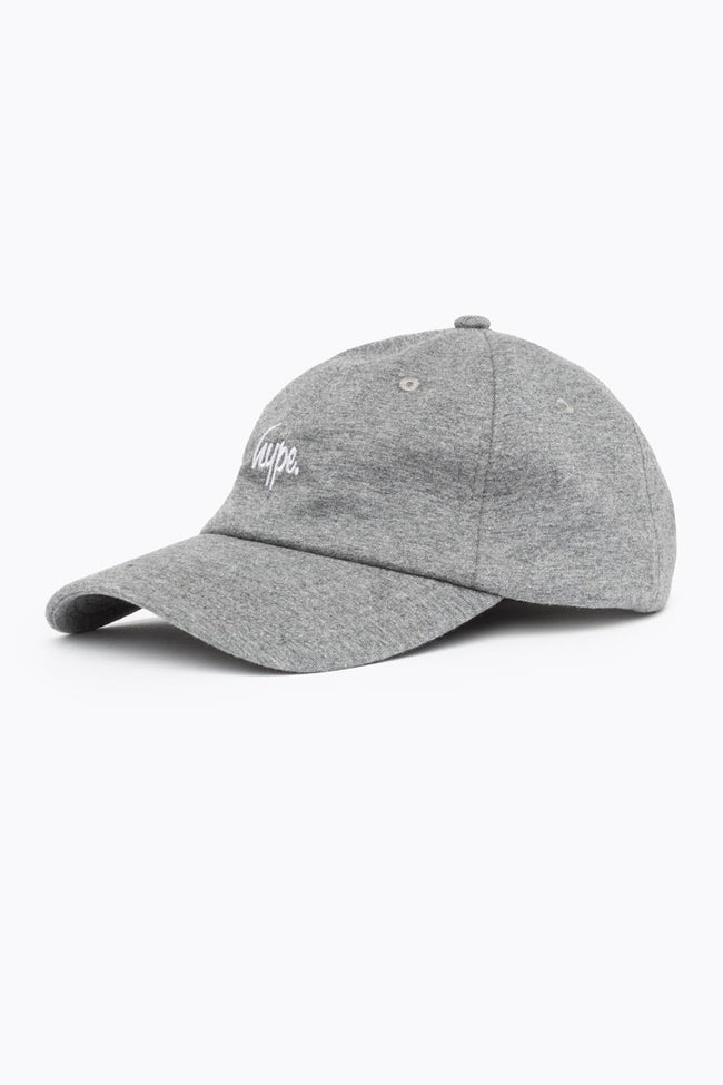 HYPE GREY SPACE DAD HAT
