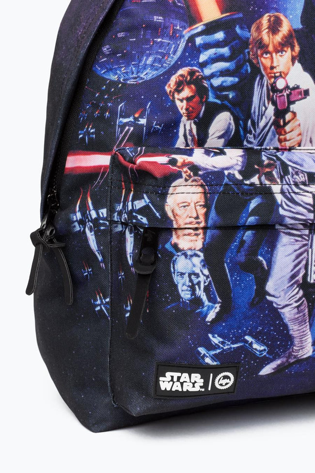 HYPE A NEW HOPE BACKPACK