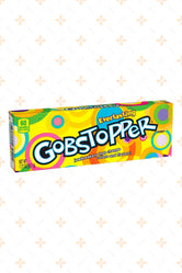 WONKA EVERLASTING GOBSTOPPER THEATRE BOX 50.1G