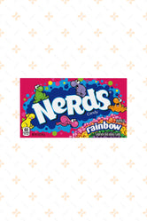 WONKA RAINBOW NERDS THEATRE BOX 141G