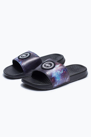 HYPE ASTRO GALAXY SLIDERS