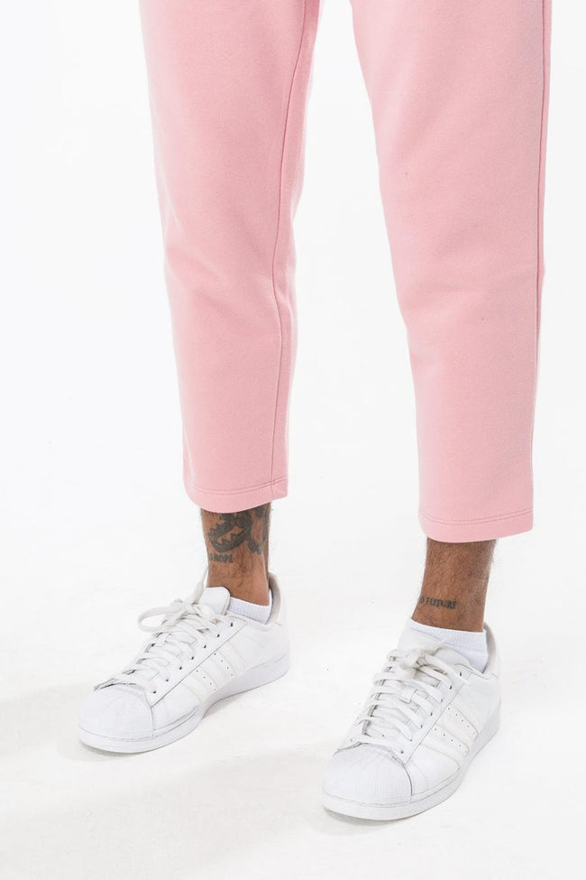 HYPE PINK SMART MENS JOGGERS