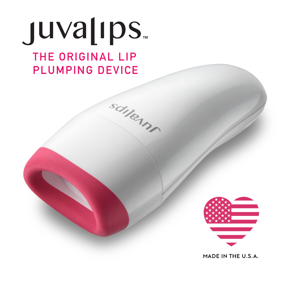 JuvaLips Original White – Basic Kit - JuvaLips