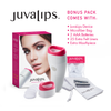 JuvaLips Original White – BONUS Kit - JuvaLips