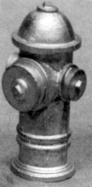 FIRE HYDRANTS (2)