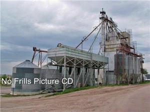 No Frills Cd  Agriculture Volume 2..