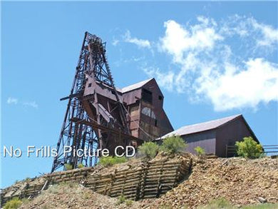 No Frills Cd Colorado Mines Volume 2