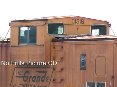 No Frills Cd Caboose Volume 1