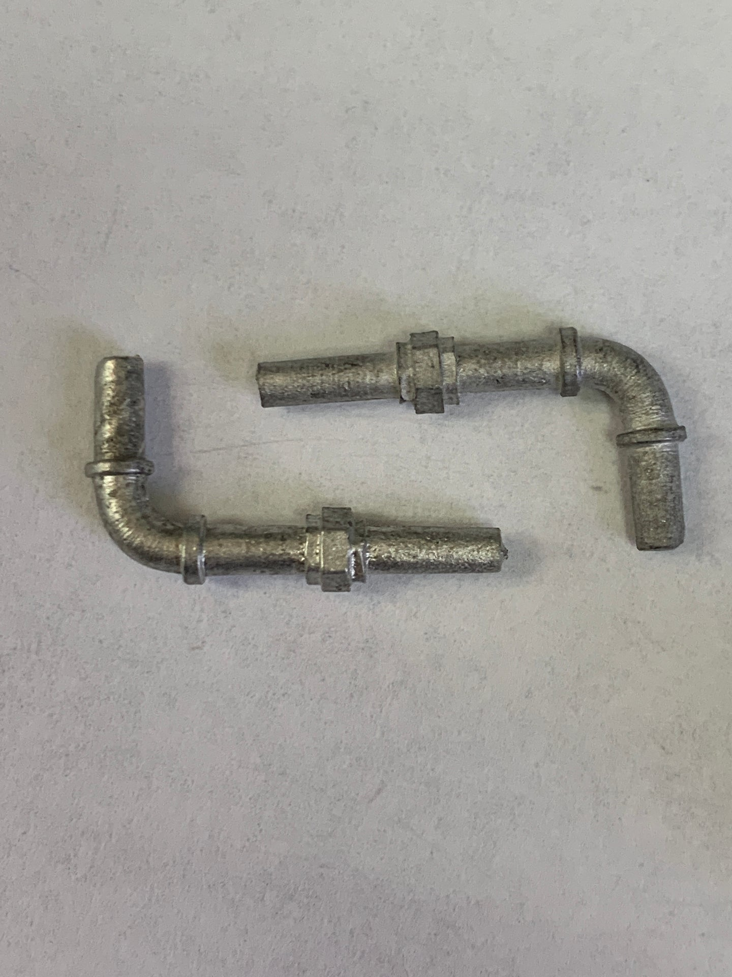 MAIN STEAM 'ELBOW' (4)
