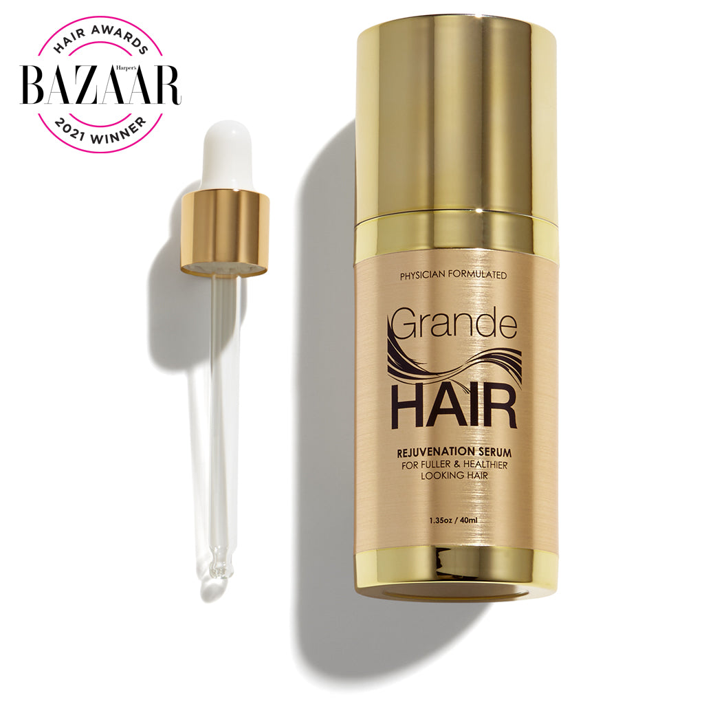GrandeHAIR | Hair Enhancing Serum