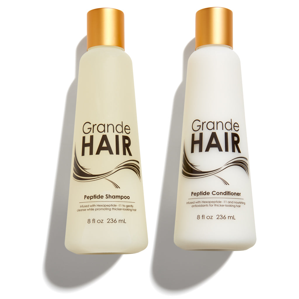 Shampoo & Conditioner Bundle