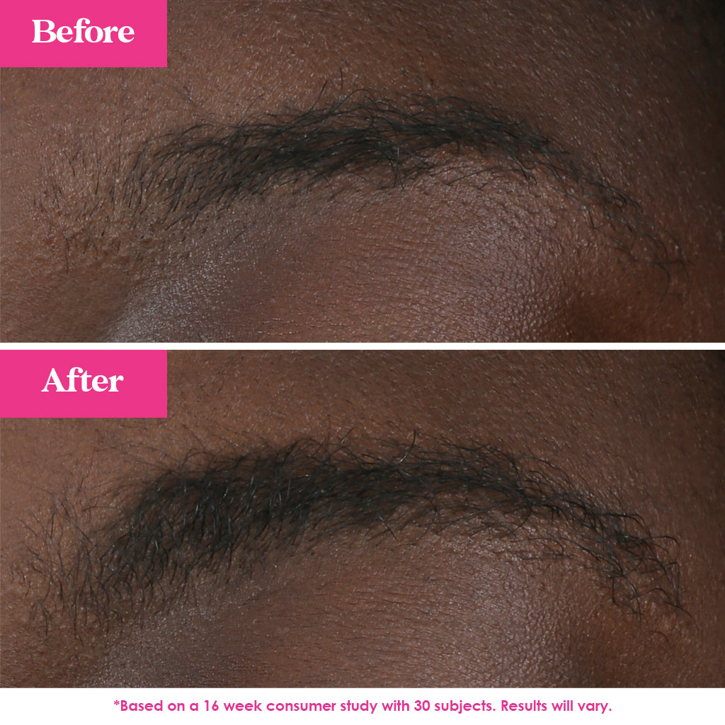 GrandeBROW Brow Enhancing Serum, 4 Month Supply